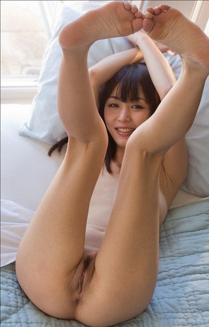Beauty chinese hairy young pussy from shangai 8